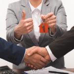 real estate transaction