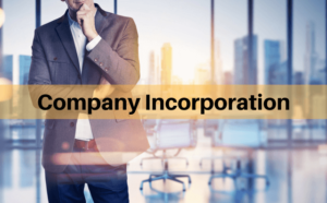 company incorporation in japan
