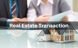 real estate transaction in japan
