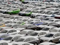 export used cars