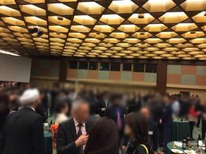 関西インターナショナル名刺交換会